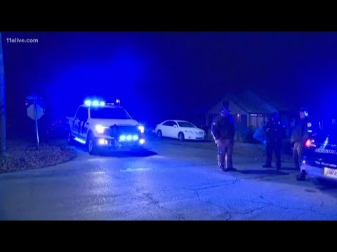 Police Believe Victims Of Deadly Rockmart Shooting Were Targeted