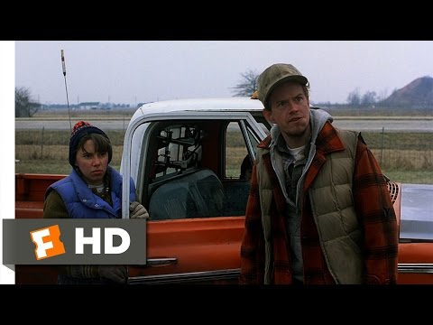 Planes, Trains & Automobiles (2/10) Movie CLIP - Owen (1987) HD