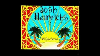 """Rooftop Session"" Josh Heinrichs (Rooftop Session EP) 2013"