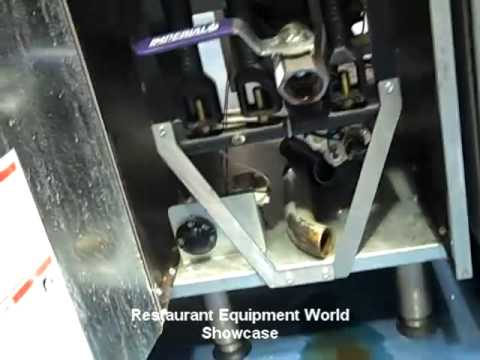 Convection Oven Wiring Diagram Used Imperial Ifs 40 40 Lb Gas Fryer For Sale Youtube
