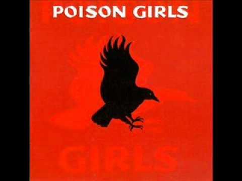 POISON GIRLS- FEAR OF FREEDOM.wmv