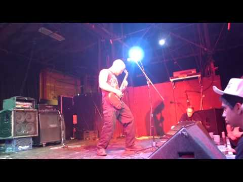 P.L.F. - 11/08/13 @ Oakland Metro - FULL SET