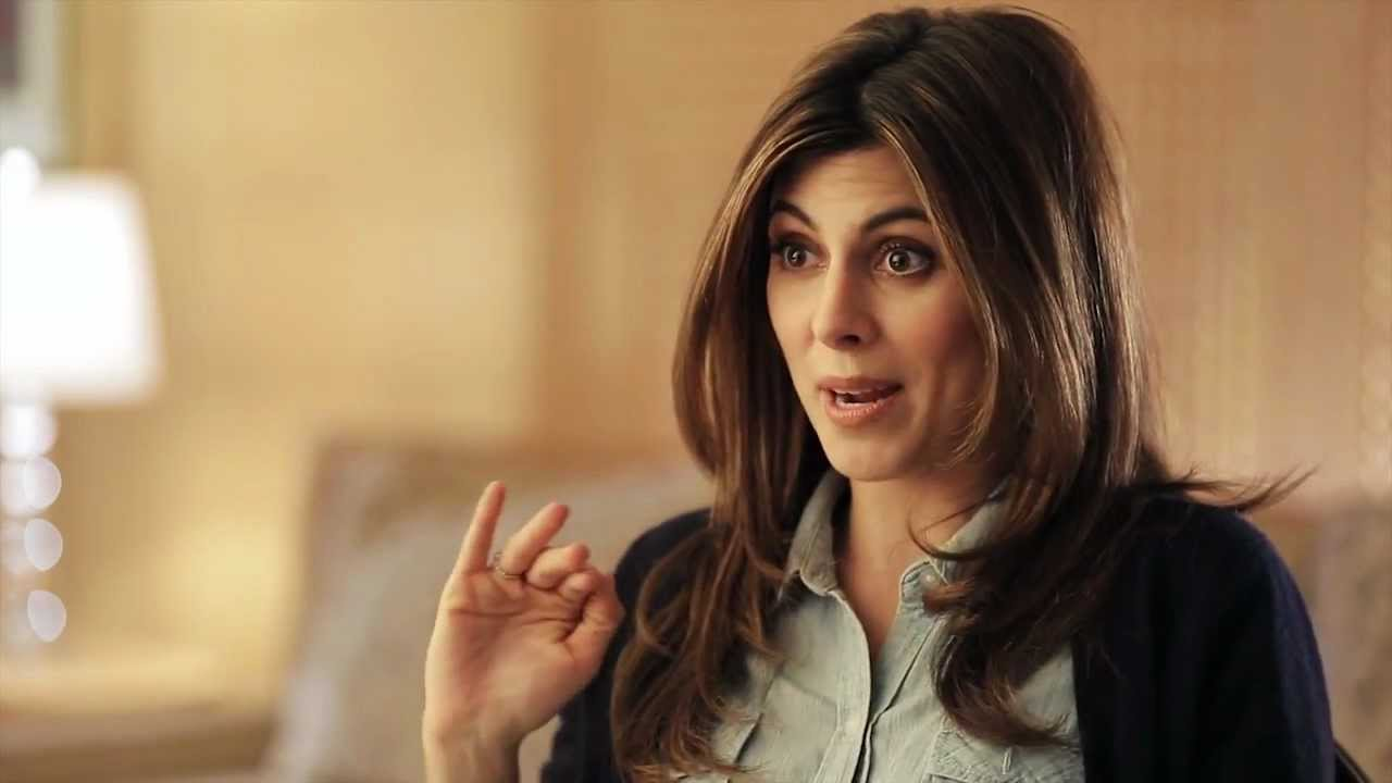 BECOMING: Jamie Lynn Sigler - Part 1 [HD] - YouTube