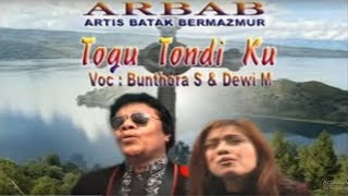 Bunthora Situmorang & Dewi Marpaung - Togu Tondi Ku (Official Lyric Video) Mp3