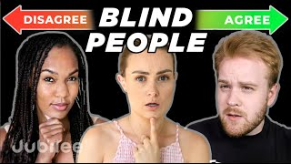 Do All Blind People Think The Same? | Spectrum