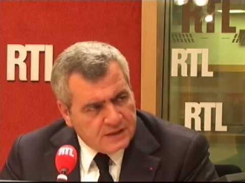Exclu RTL - Me Thierry Herzog était dans RTL Soir