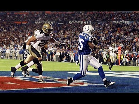 Colts Super Bowl Record 96 Yard Touchdown Drive || 96 Days until Kickoff