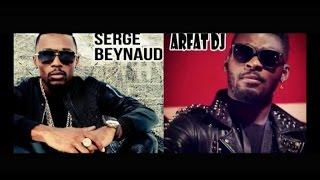 DJ ARAFAT et SERGE BEYNAUD - CONCERT AU BURKINA FASO