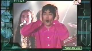 DRIVE TO 2000 1999年10月29日 新宿LOFT 赤城忠治(ボーカル、テルミン...