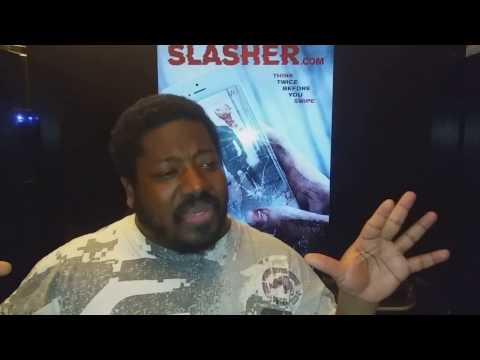 Slasher.com 2017 Cml Theater Movie Review streaming vf