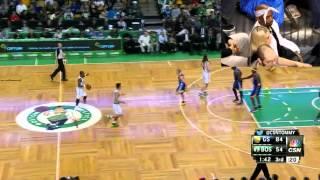 Celtics Fans Chanting Let