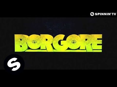 Borgore - Legend (Borgore & Carnage Remix) [OUT NOW]