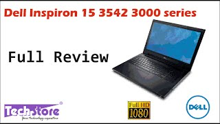 Dell Inspiron 3542 latest 3000 series cedar laptop review unboxing look and feel hands on india