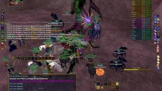 Everquest 2 - ne plus ultra - Mutagenic Outcast world first in HD