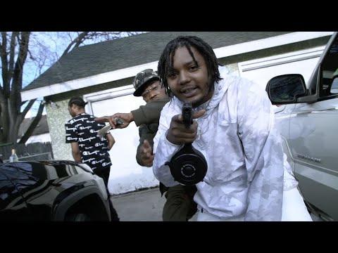 Cartel Ace - Still Gangsta | Shot By @MinnesotaColdTv