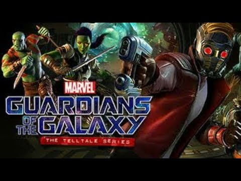 #5.How to download Guardians Of The Galaxy The Telltale Series game in Android Device.GOTG