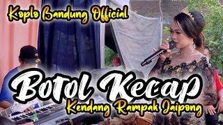 Download Botol Kecap Kendang Rampak Jaipong Feat Yanti