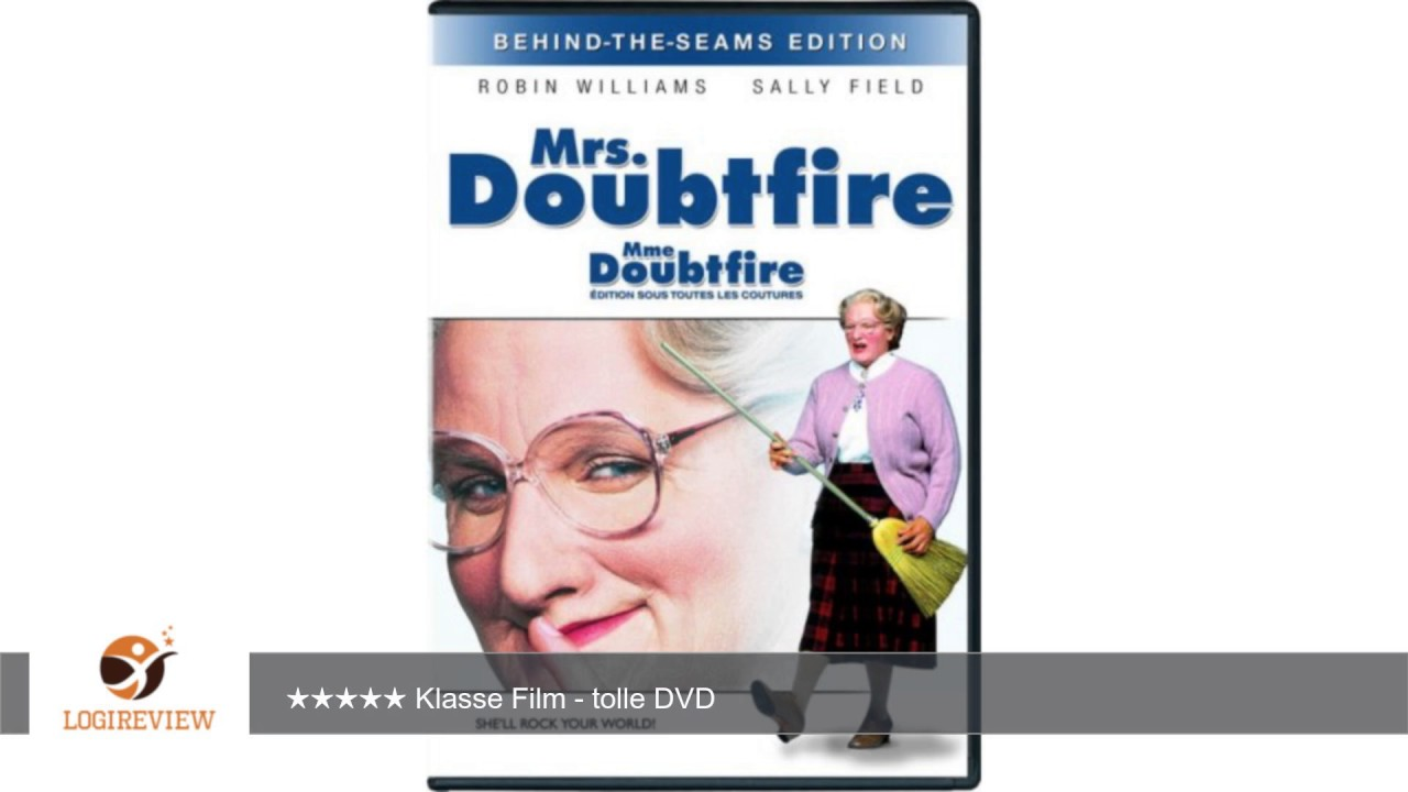 mrs doubtfire summary essay How does mrs doubtfire change peoples lives in this essay, we will be analysing the influence that mrs doubtfire's personality has on the characters around her.