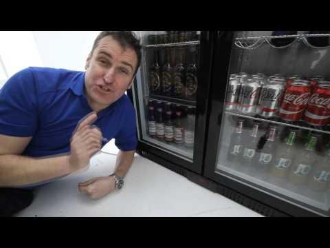 Overview On Cater-Cool Bottle Cooler Range