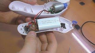 ТЫЖ РЕМОНТЕР: Не работает маникюрный станок kz0148