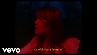 Lxandra - Careful What I Dream Of (Official Visualizer)