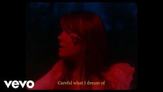 Lxandra - Careful Wнat I Dream Of (Lyric Video)
