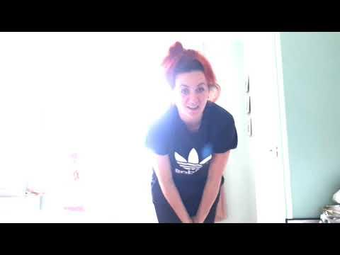 PDA Lock Down Video #4 - Online Dance Classes