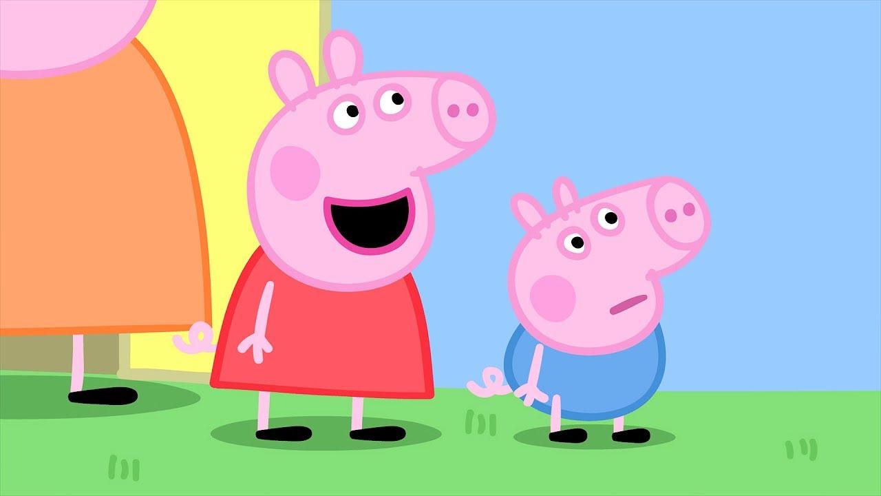 Peppa Pig Francais Compilation D Episodes 45 Minutes 4k Dessin Anime Pour Enfant Ppfr2018 Youtube