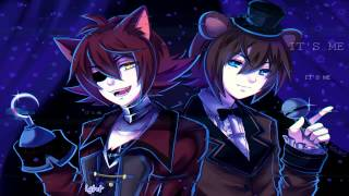 Repeat youtube video Nightcore - Survive The Night