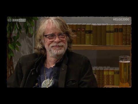 Helge Schneider bei Willkommen Österreich 12.12.2017