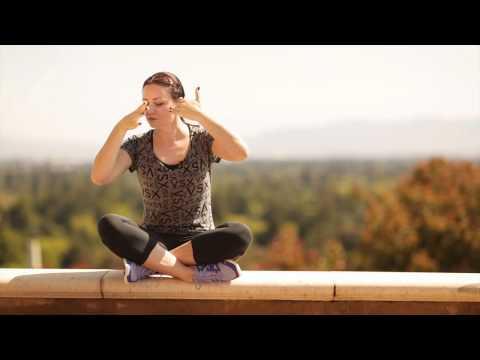 fr exercices pour r duire le stress et mieux respirer avec val rie orsoni de lebootcamp youtube. Black Bedroom Furniture Sets. Home Design Ideas