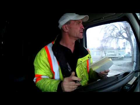 Road Trip - 2015-02-24 - Breakdown - Trucking