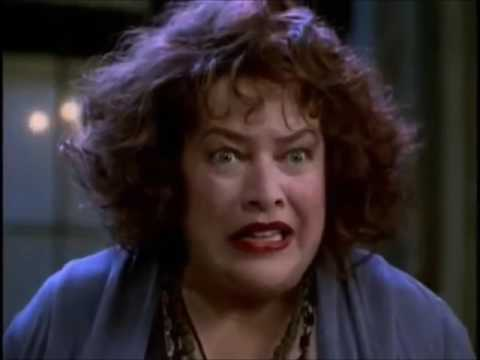 Kathy Bates In Annie 1999 s Part 1