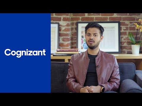 Visualizing The Evolution Of Neural Networks | Mohak Kant | Cognizant