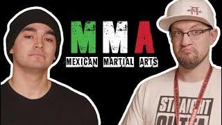 McDojoLife Learns Mexican Martial Arts
