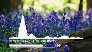 Different Heaven & EH!DE - My Heart | 10 Minutes