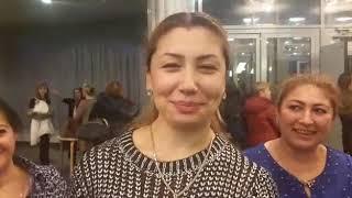 Шахноза Рахманова сапфировый директор