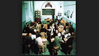 Oasis || The Masterplan Full Album ||  [Edit]
