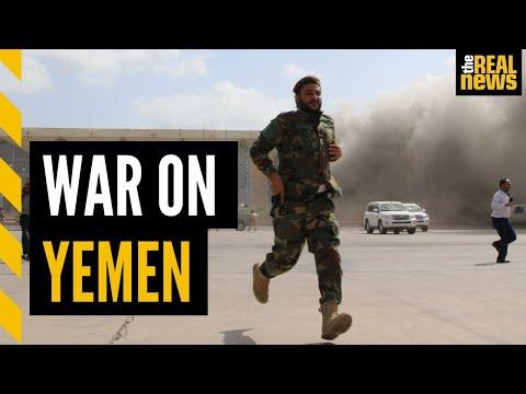 400,000 children could die if Yemen blockade isn't ended