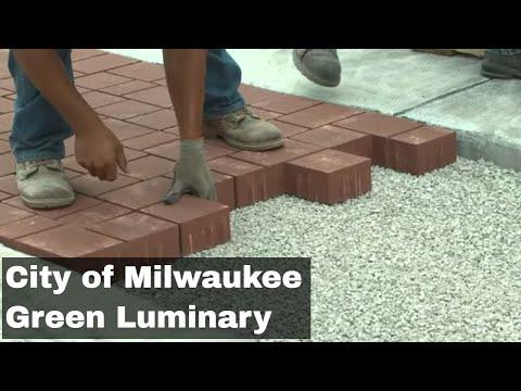 City Of Milwaukee | Green Luminary® Award