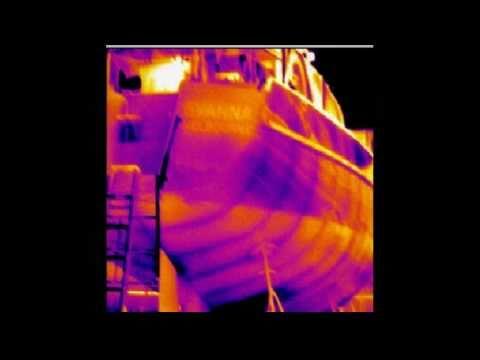 Marine Surveyor ... It's all about Condition ... Non Destructive Testing