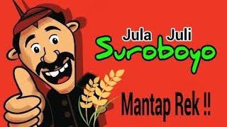 Download lagu Jula Juli Suroboyo MP3