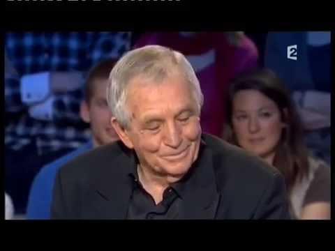 Jean-Pierre Hernandez et François Mattéi - On n'est pas couché 19 mars 2011 #ONPC