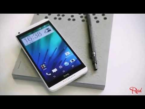 Farklı bir multimedya deneyimi: HTC Desire 816