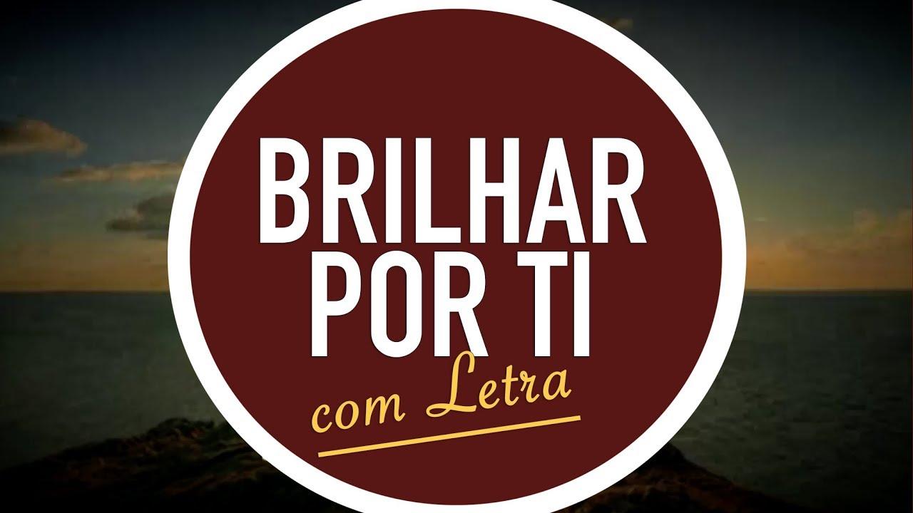 Download BRILHAR POR TI   CD JOVEM   MENOS UM