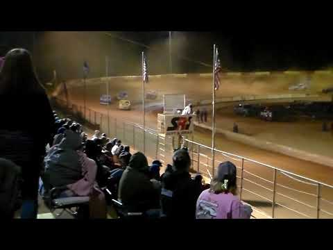 Friendship Motor Speedway(Part 1)Extreme Stock 4's) 3-16-19