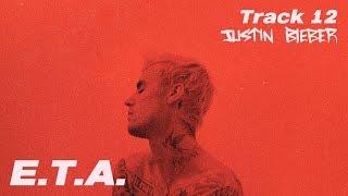 Justin Bieber (저스틴 비버) - E.T.A. [가사해석/번역]