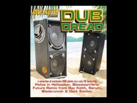 Ray Keith Presents Dub  Dread Vol 1 2005