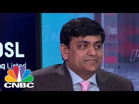 Longfin CEO Venkat Meenavalli Speaks Out On SEC Investigation | CNBC