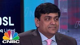 Longfin CEO Venkat Meenavalli Speaks Out On SEC Investigation   CNBC